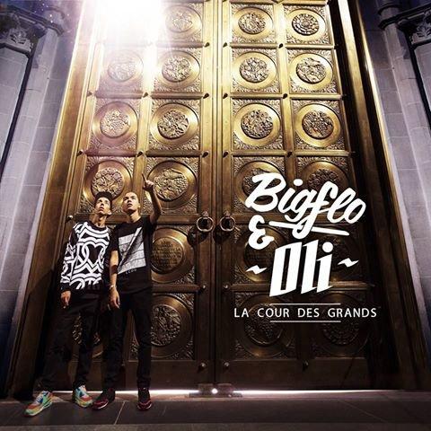 """Découvrez le nouveau freestyle de Bigflo et Oli """" Du disque dur au disque d'or """""""