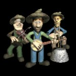 le musee du web :: Country music