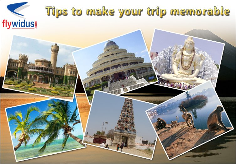 Travel safely to Bangalore with cheap air tickets to Bangalore