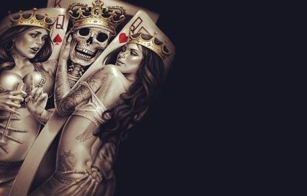 Situs Agen Judi Poker Online Uang Asli Indonesia Terpercaya