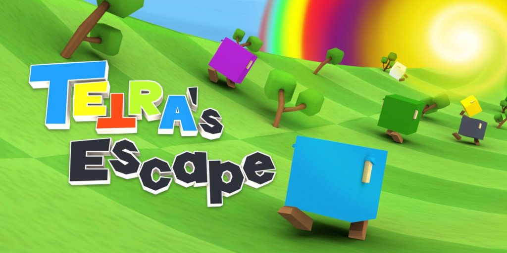 Tetra's Escape (PC)