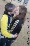 Un jour, tu comprendras que je suis la seule à t'aimer comme ça, mon Amour. ♥♥
