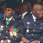 CPI: COMPLOT CONTRE GBAGBO: MANGOU ET KASSARATE DANS LA DANSE