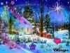 * Joyeuses fêtes :-) *