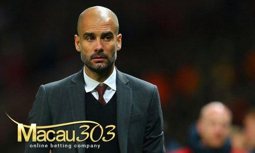 Pemain Manchester City Merasa Bosan Dengan Metode Guardiola