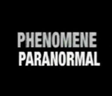Phénomène paranormal – Episode 3 : Fantômes et maisons hantées [Replay TMC]