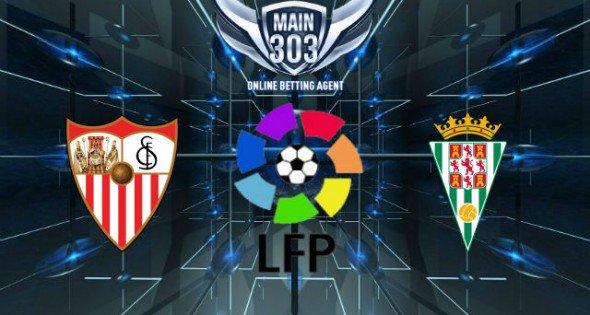 Prediksi Sevilla vs Cordoba 14 Februari 2015 Primera Divisio