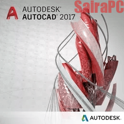 AutoCAD 2017 Full Crack with Serial Keygen {Updated} - Saira PC