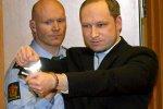 "Behring Breivik réclame sa "" libération immédiate """