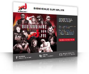 Votez pour vos Superstars Préférés - NRJ Music Awards 2013