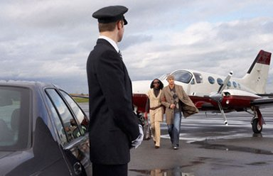 Westchester Airport Transportation Services