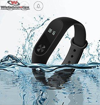 Informatique Smart watch xiaomi mi band 2 neuf sous emballage Region Casablanca Settat Casablanca - Wafa annonce