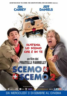 (Completo Film) ‣Scemo e più scemo 2‣ Streaming Film in Italiano - SUB ITA