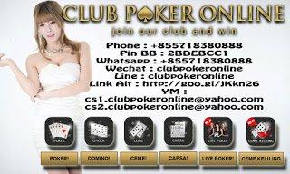 Kasak Kusuk Indonesia 99: Cara Dapat Uang Tanpa Main Judi Di Situs Poker Online