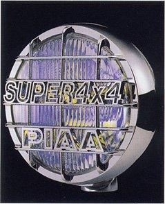 PHARES PIAA 555 ( 2 phares + faisceau complet )