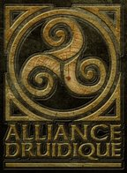 alliance druidique