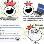 Worst Facebook Birthday Messages | Funny Wallpapers