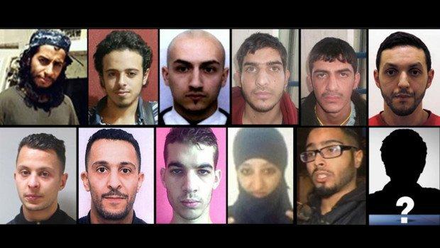Les terroristes musulmans devraient être jugés comme les criminels de guerre nazis