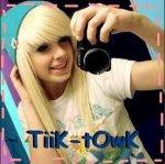 le profil de TiiK-tOwK