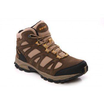 Hi-Tech ALTO MID Walking Boots - Hi Tech - Brands - Brands