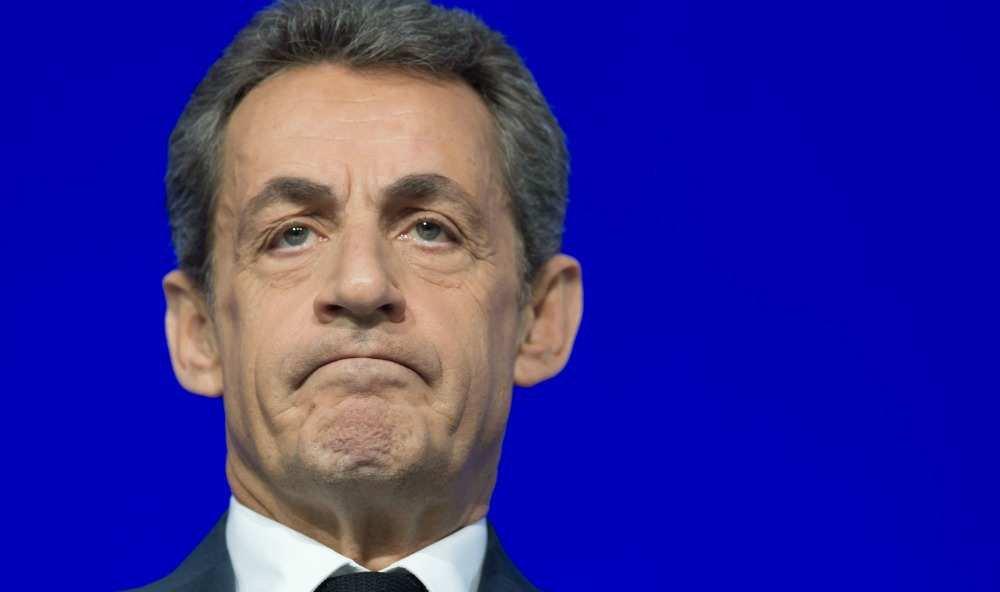« Tout pour la France » : le nom de domaine de Nicolas Sarkozy détourné sur Internet, Primaire à droite
