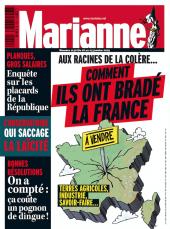 Comment ils ont bradé la France