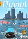 Revue Fluvial Vient de paraître FLUVIAL 223 : Le numéro de juin est en kiosque