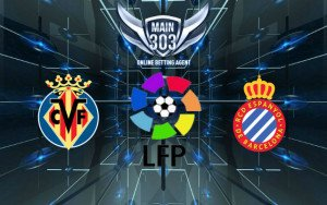 Prediksi Villarreal vs Espanyol 29 Agustus 2015