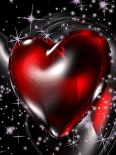 Amour et Romantique – 5 Logos Animés Mobile Gratuits