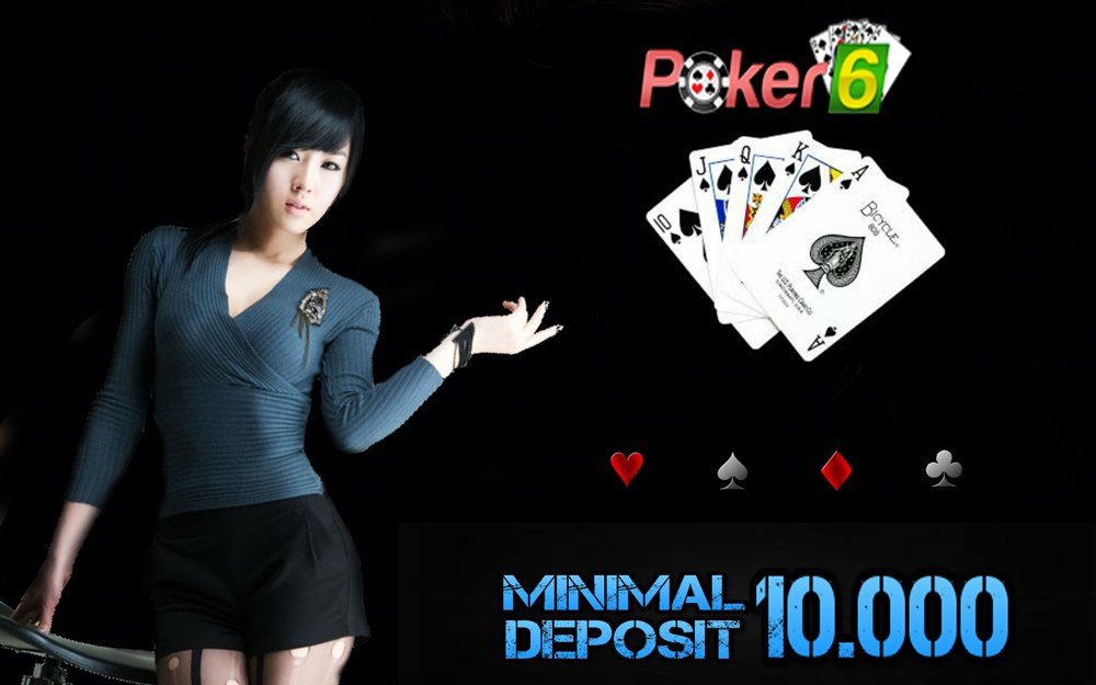Permainan Judi Poker Online Indonesia Terpercaya