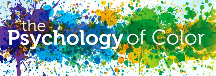Color psychology and its effects on moods