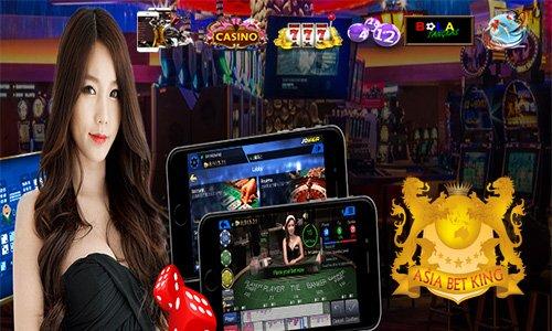 Taruhan Judi Live Casino Roulette Minimal bet 1000