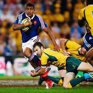 Test-match - Australie-France (50-23) - Là, ça devient vraiment inquiétant pour les Bleus