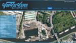 La batellerie - Expérience fluviale sur les fleuves, canaux et rivières navigables! Transport fluvial - Batellerie - Péniche - Chantier Naval Van Ker Koven