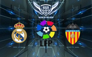 Prediksi Real Madrid vs Valencia 10 Mei 2015 Primera Divisio