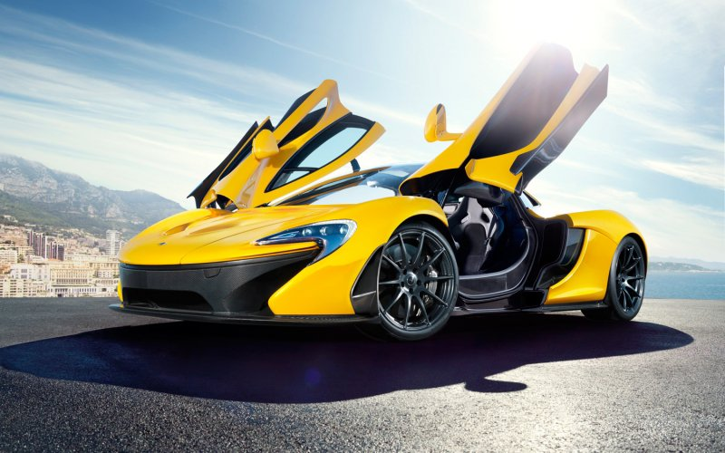 McLaren's revealing 70 percent increase from 2015 profits