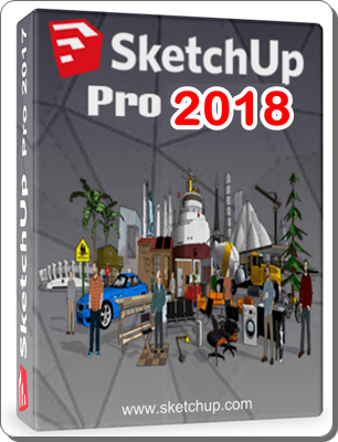SketchUp Pro 2018 Crack + Portable Free Download | Full Version Software