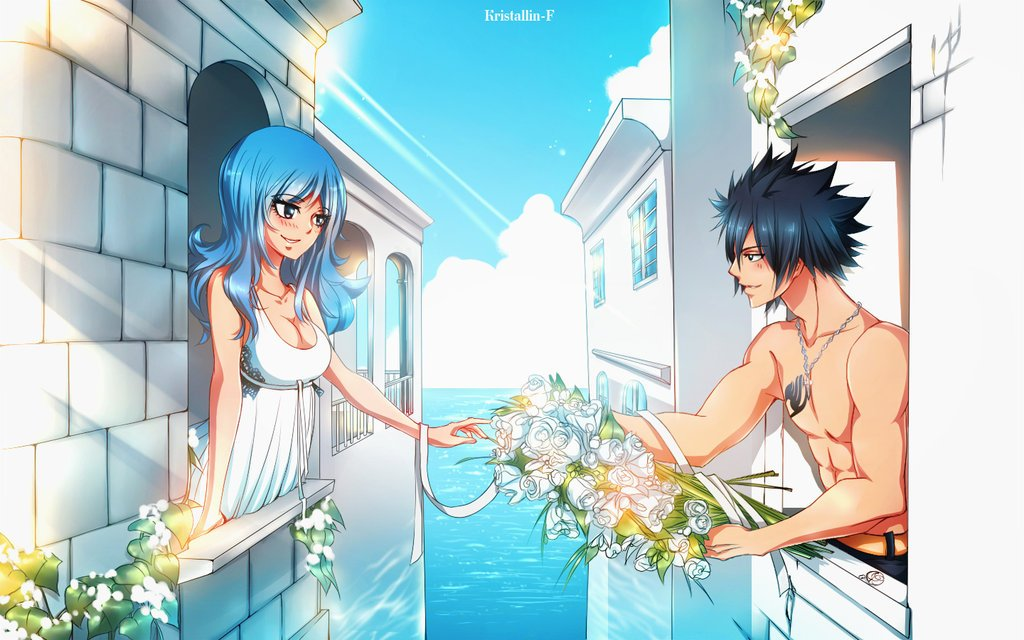 FT Flowers in the Window by ~Kristallin-F on deviantART