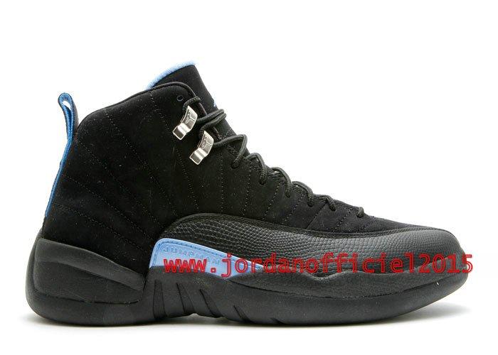 big sale d78ef a9fba Air Jordan 12 Retro Chaussures Air Jordan pas cher Pour Homme Nubuck  130690 018 - 1508250815 - La Boutique Nike Air jordan Officiel 2015 Pas  Cher!