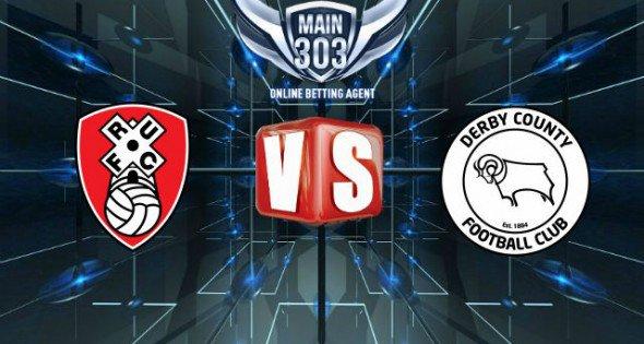 Prediksi Rotherham United vs Derby County 18 Februari 2015 C