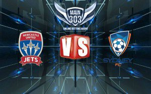 Prediksi Newcastle Jets vs Sydney 6 Maret 2015 A-League