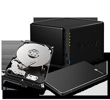 Disques durs SSD Mac et PC - MacWay