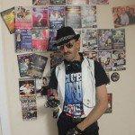 Profil - djtchoukydoublemix - Dizzip : Close to your diasporas