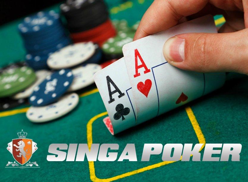 Bandar Judi Poker Online Dengan Deposit Termurah