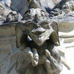Une Chapelle «Gremlins» du XVe siècle près de Nantes