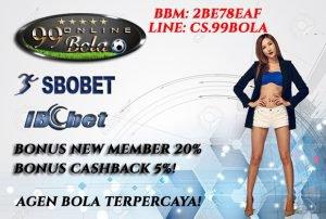 Situs Agen Judi Bola Ibcbet Terbaru