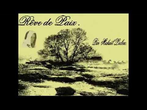 EP-1 Rêve de Paix. Mickaël Leclerc - Musique - Un projet à financer sur My Major Company