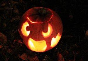 Sculpter une citrouille pour Halloween