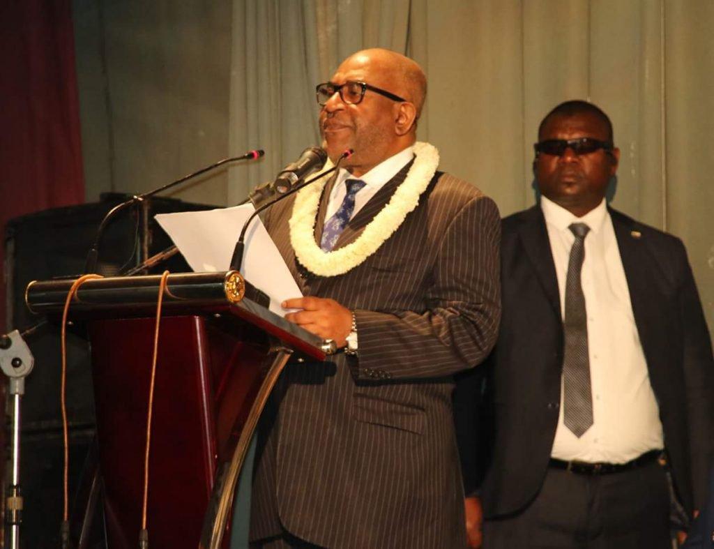 Attention, Azali ne vous cache rien! | Comores Infos