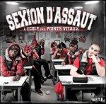 L'ecole Des Points Vitaux / La Drogue Te Donne Des Ailes (2010) - sexion d'assaut
